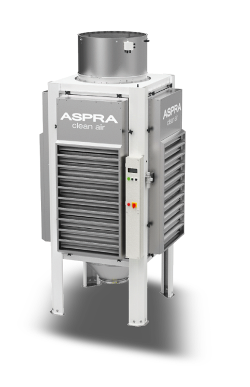 aspr pmc pronorm air